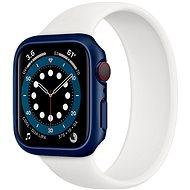 Spigen Thin Fit Blue Apple Watch 6/SE/5/4 44mm - Schutzhülle
