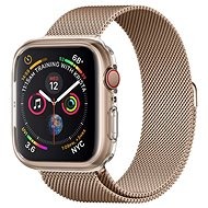 Spigen Liquid Crystal, clear - Apple Watch 6/SE/5/4 40 mm - Schutzhülle
