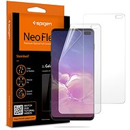 Spigen Film Neo Flex HD Samsung Galaxy S10+ - Schutzfolie