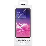 Samsung Galaxy S10e Screen Protector Transparent - Schutzfolie