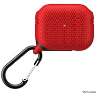 Catalyst Waterproof Premium Red Apple AirPods Pro - Kopfhörerhülle