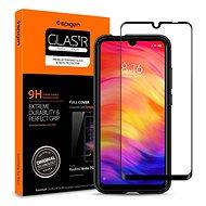 Spigen Glass FC Rot Xiaomi Redmi Note 7 - Schutzglas