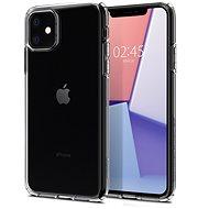 Spigen Liquid Crystal Clear iPhone 11 - Schutzhülle