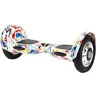 Hoverboard Oberst Off road Crazy - Hoverboard