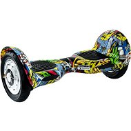Hoverboard Off road grafiti - Hoverboard