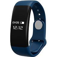 CUBE1 Smart band H30 Dark blue - Fitness-Armband