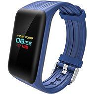 CUBE1 Smartband DC28 Plus Blau - Fitness-Armband