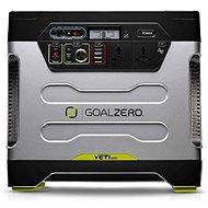 GoalZero Yeti 1250 - Ladestation