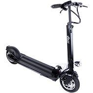 City Boss V4L Elektroroller schwarz - Elektrischer Roller