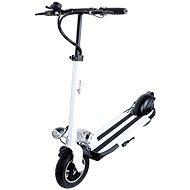 City Boss V4L Elektroroller weiß - Elektrischer Roller