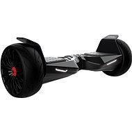 Lamborghini Glyboard Schwarz - Hoverboard