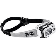 Petzl Swift RL Black - Stirnlampe