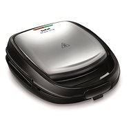 Tefal Snack Time SW341D12 - Sandwichtoaster