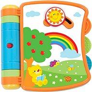 Buddy toys Buch mit Sounds - Interaktives Spielzeug