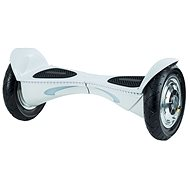 Offroad Auto Balance System + APP + BT Weiß - Hoverboard