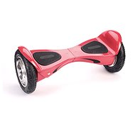 Hoverboard Offroad Auto Balance System + APP + BT Rot - Hoverboard
