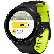 Suunto 7 Black Lime - Smartwatch