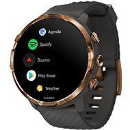 Suunto 7 Graphite Copper - Smartwatch