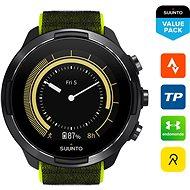 Suunto 9 Baro Lime - Smartwatch