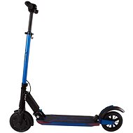 SXT Light Plus blau - Elektrischer Roller