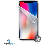 Screenshield APPLE iPhone X fürs Display - Schutzfolie