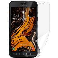 Bildschirmschutz SAMSUNG Galaxy XCover 4S für das Display - Schutzfolie