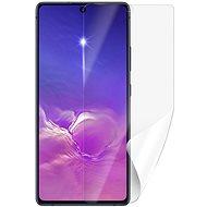 Bildschirmschild SAMSUNG Galaxy S10 Lite für die Anzeige - Schutzfolie