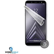 Screenshield SAMSUNG A600 Galaxy A6 fürs Display - Schutzfolie