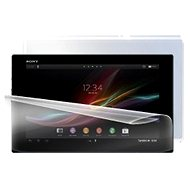 ScreenShield für Sony Xperia Z auf das ganze Tablet-Gehäuse - Schutzfolie