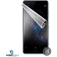 Screenshield SONY Xperia XZ2 Compact H8324 fürs Display - Schutzfolie