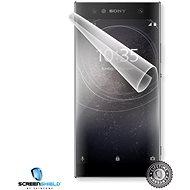 Bildschirmschirm SONY Xperia XA2 H4113 auf dem Display - Schutzfolie