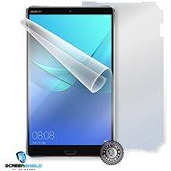 Screenshield HUAWEI MediaPad M5 8.4 für den ganzen Körper - Schutzfolie