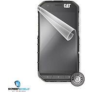 Bildschirmmaske CATERPILLAR CAT S31 zur Anzeige - Schutzfolie