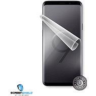 Screenshield SAMSUNG G965 Galaxy S9 Plus fürs Display - Schutzfolie