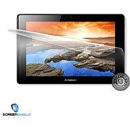 ScreenShield für das Lenovo IdeaTab A10-70 A7600 Tabletdisplay - Schutzfolie