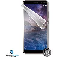 Screenshield NOKIA 7 Plus (2018) fürs Display - Schutzfolie