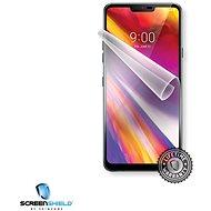 Bildschirm LG G7 ThinQ auf dem Display - Schutzfolie