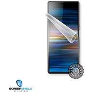 Screenshield SONY Xperia 10 I4113 Schutzfolie für das Display - Schutzfolie