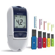 Diagnostik STANDARDDIAGNOSE Cholesterinmeter Lipidocare - Diagnostik