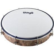 Stagg HAD-010W - Kleine Trommel
