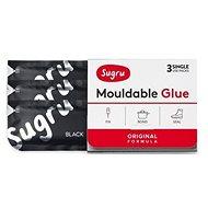 Sugru Mouldable Glue 3 pack - schwarz - Kleber