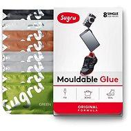 Sugru Mouldabler Klebstoff 8 Pack - Farbmischung - Kleber