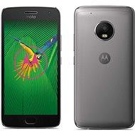 Motorola Moto G5 Plus-Lunar Grey - Handy
