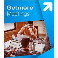 Getmore Meeting Management (elektronische Lizenz) - Officesoftware