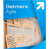 Getmore Agile Team Management (elektronische Lizenz) - Officesoftware