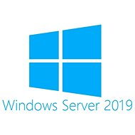 Nächste 5 Clients für Microsoft Windows Server 2019 DE BENUTZER-CAL (BOX) - Server Client Lizenz