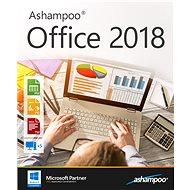 Ashampoo Office 2018 (elektronische Lizenz) - Elektronische Lizenz