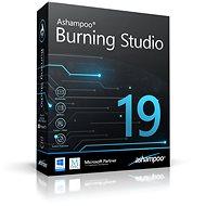 Ashampoo Burning Studio 19 (elektronische Lizenz) - Brennsoftware
