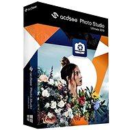 ACDSee Photo Studio Ultimative  2019 DE (elektronische Lizenz) - Grafiksoftware