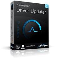 Ashampoo Driver Updater (elektronische Lizenz) - Software für PC-Wartung